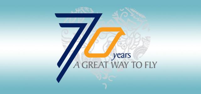シンガポール航空70周年キャンペーン「LUCKY 7 限定運賃」