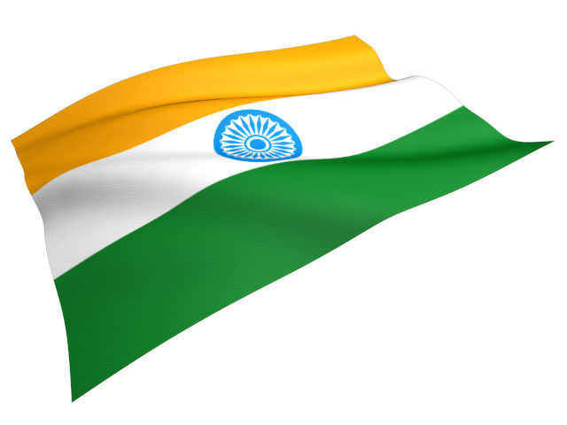 インド 国旗